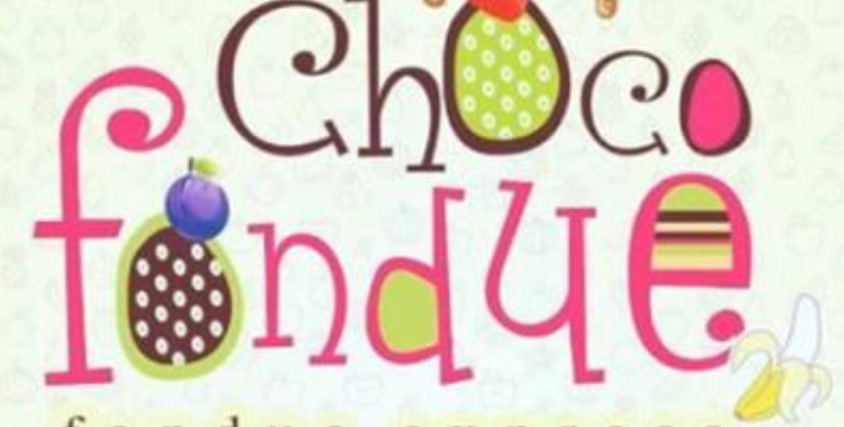 Choco Fondue – Fondue Express