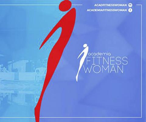 Academia Fitness Woman