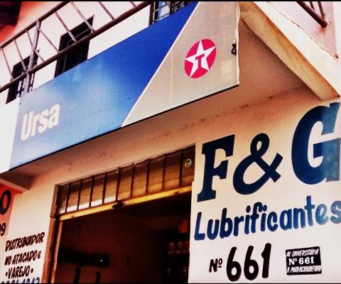 F & G Lubrificantes