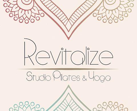 Revitalize Studio Pilates/Yoga