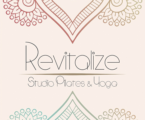 Revitalize Studio Pilates/Yoga