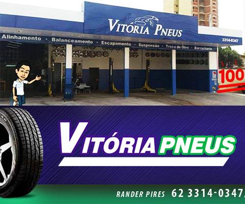 Vitória Pneus