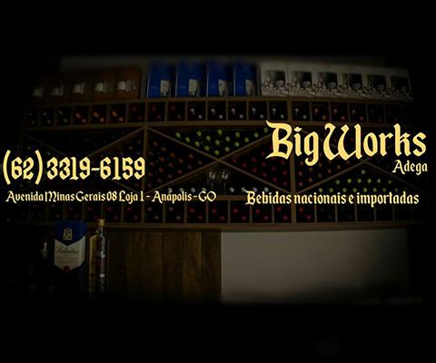 Big Works Adega