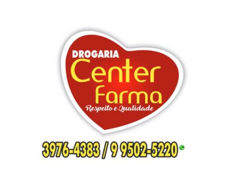 Drogaria Center Farma