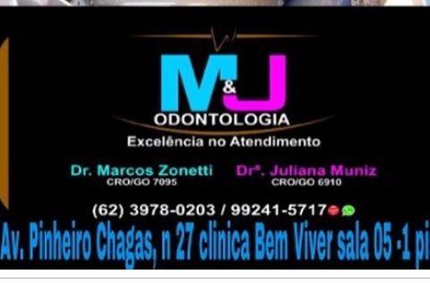 MJ Odontologia
