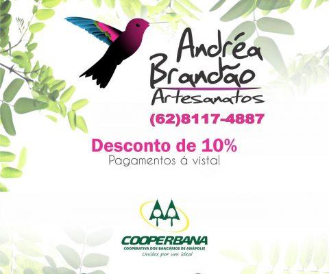 Andréa Brandão Artesanatos