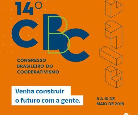 14º Congresso Brasileiro do Cooperativismo