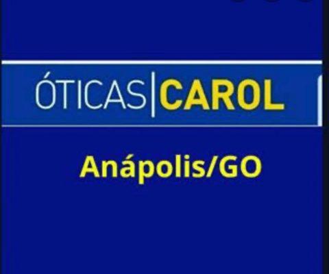 Óticas Carol
