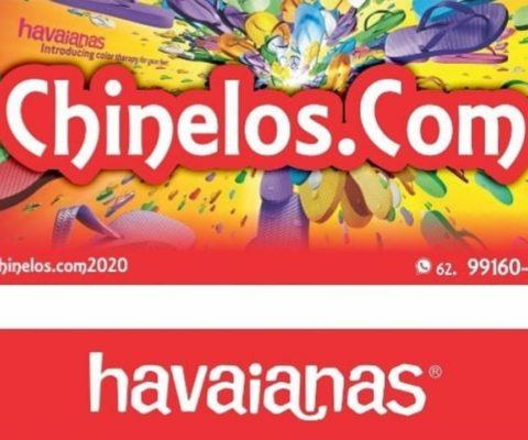 Chinelos.com