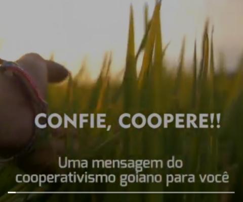 Vídeo Dia C Goiás