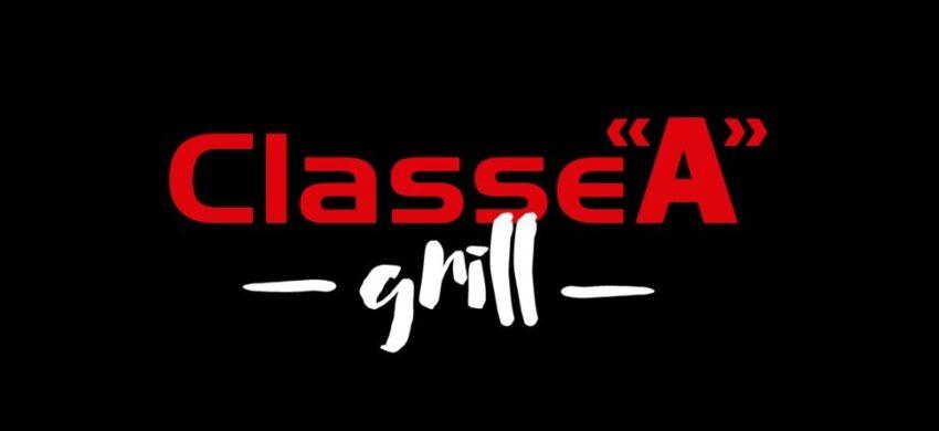 Classe A Grill